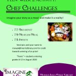 Chef Challenges