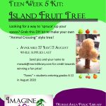 Island Fruit Tree