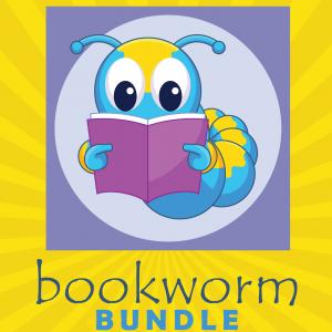 Bookworm Bundle