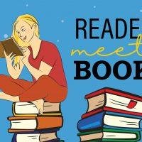 Reader Meets Book Logo