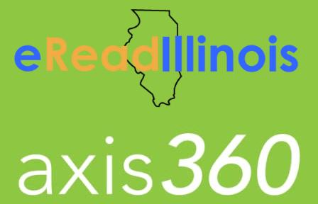 E Read Logo Axis 360