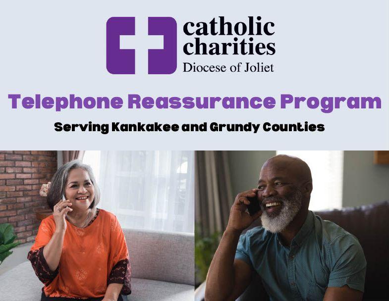 Telephone Reassurance Program