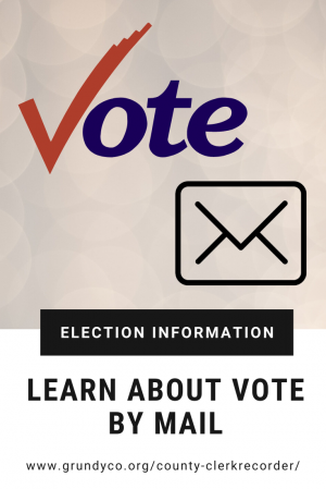 vote grundyco