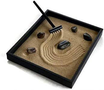 Mini Zen Garden for Teens on 9/22